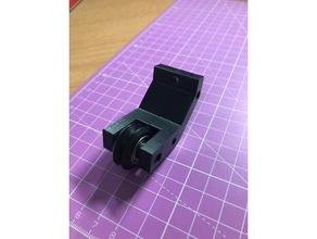 eleksmaker x axis tension adjuster delrin dual v wheels parts a3 pro eleksmaker eleksmaker a3 laser engraver