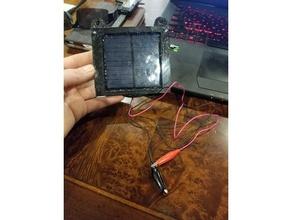 6v solar panel box parts box panel solar solar cell solar light solar panel solar power solar powered