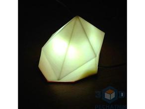 crystal night lamp night light decor nightlamp nightlight night lamp night light