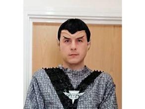 romulan ridges costume romulan romulan ridges star trek