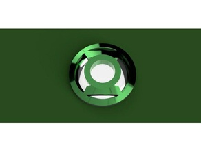 green lantern's badge props comics dc comics green lantern green lantern corps green lantern design green lantern logo green lantern symbol superhero