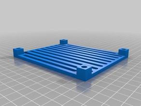 i3 mega l ftungsgitter f r ein neues netzteil 3d printing anycubic anycubic i3 mega i3 mega l ftungsgitter netzteil netzteil tausch