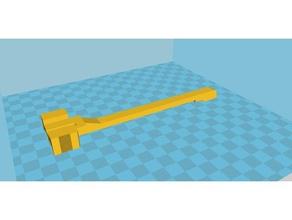 kwa mp9 chargin handle sport & outdoors bt mp9 a3 black gbb charging handle mp9