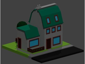 small house decor building house small small building small house