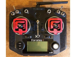 taranis qx7 & qx7+ gimbal protector r c vehicles fpv fpv racer fpv racing frsky frsky taranis m7 gimbals miniquad quad quadcopter quadcopter frame quadframesuk quadrocopter qx7 t9 hobbysport taranis taranis qx7