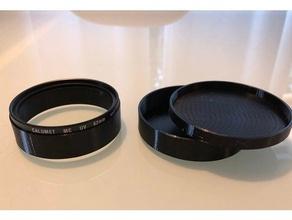 62mm slip filter holder litton 3x afocal night vision lens hobby 3x lens 62mm filter litton night vision pvs-14