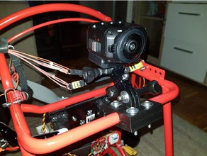 opale trike l camera mount r c vehicles opale opale trike l trike l