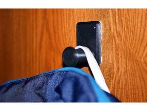big fat hook household clothes hanger clothes hook clothes peg coat hook door hook hanger hook strong towel hook useful wall hanger wall hook