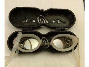 swim goggle case sport & outdoors case goggle case sunglasses case swim swimming swimming goggles swim goggles swim goggle case triathlon triathlon swim
