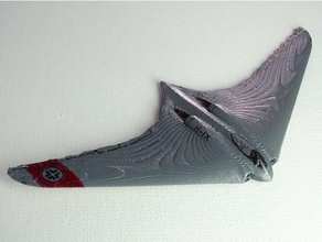 horten ho 229 - h ix - flying wing vehicles 3dprintable aircraft airplane blender flying flying wing fusion 360 h ix ho 229 ho-229 horten horten ho horten ho 229 meshmixer model aircraft model airplane nurfluegel nurfl gler printable ww2 ww2 fighter ww2 german ww2 plane wwii