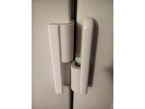 fridge freezer handle bosch kitchen & dining bosch freezer freezer handle fridge fridge handle refridgerator handle refrigerator