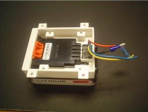 adapter black&decker lithium ion batteries diy adapter battery holder black decker black decker lithium-ion