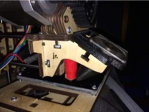 printrbot jr 1307 fan mount shroud 3d printer parts jr 1307 fan shroud printrbot printrbot jr printrbot jr 1307 printrbot jr fan
