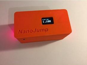 nano springen gadgets arduino arduino nano Leibeserziehung Stoppuhr Ausbildung