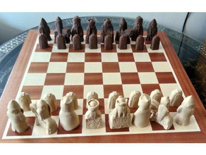 lewis chess pieces chess chess isle lewis lewis chess