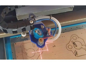 k40 laser dual red line visible laser bracket k40 k40 dual laser line k40 laser k40 red dot techbravo