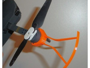 eachine propeller guard drone e58 little mavic r c vehicles