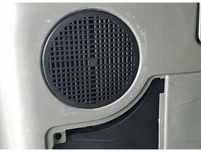 2005 chevy tahoe rear speaker cover car parts chevy chevy tahoe speaker speaker cover vehicle vehicle parts