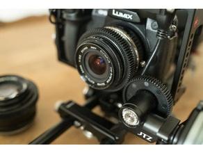 olympus om 24mm f 28 nahtlose Objektiv-Ausrüstung Kamera