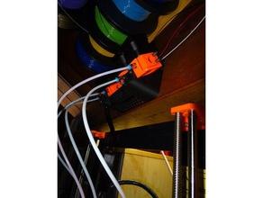 prusa mk2s multi material extruders 45 mount 3d printer parts extruder extruder mount mmu multi-material multimaterial multi material multi material 3d prusa prusa i3 prusa i3 mk2 prusa i3 mk2s prusa i3 mk2 mm prusa i3 mk2 mmu prusa multi material prusa original i3 mk2