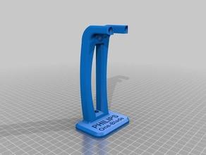 support rasoir philips oneblade bathroom holder oneblade philips philips oneblade rasoir razor razor holder razor stand support