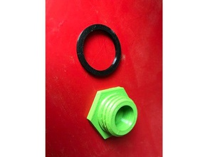 bouchon cuvette vidange avec joint replacement parts cuvette vidange oil