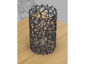 voronoi vase art 3d voronoi voronoi voronoi box voronoi design voronoi style