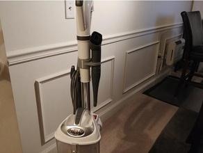 shark lift away vacuum cleaner attachment holder replacement parts nv356 shark lift away shark navigator shark vacuum vacuum cleaner