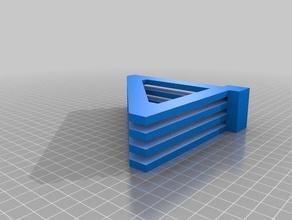 monoprice maker select v2 build plate holder 3d printer accessories build plate build plate holder glass build plate