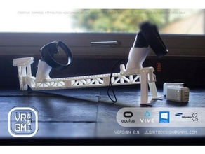 vrgm vr stock v2 oculus rift htc vive windows mixed reality odyssey video games accessory attachment cups getchip grip gun h3vr htc htc-vive htc vive lenovo magnet magnetic mixed reality motion controllers oculus oculus quest oculus mount oculus rift oculus rift cv1 oculus rift mount odyssey onward quest reality rift rift s samsung samsung odyssey shotgun stock touch virtual virtual reality vive vive controller vr gun vr gun stock windows windowsmr windows mixed reality wmr