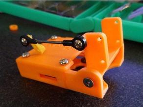 low profile pan tilt v2 runcam split 2 r c vehicles fpv pan tilt mini talon pan pan tilt pan tilt mechanism runcam runcam split v2 split tilt