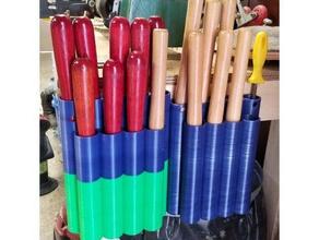 wood lathe tool holder tool holders & boxes lathe tools wood chisel wood lathe wood lathe tools wood working tools woodworking woodworking tools workbench tool holder workbench tool racks