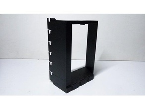 vertical gpu mounting bracket computer gpu gpu brace gpu mount gpu support