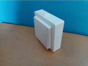 xiaomi aqara wall switch universal wall socket single electronics aqara smart smart home xiaomi xiaomi aqara