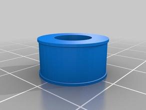 davinci 10 filament idle tensioner wheel 3d printer parts davinci davinci 10 filament wheel idle idler wheel idle wheel