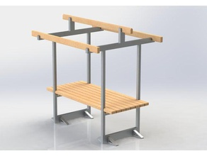 market stall model furniture market booth market stall marketplace stall