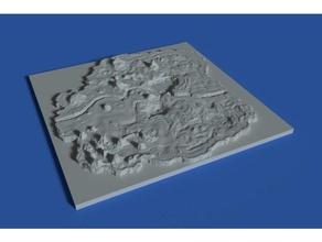 fortnite map v2 scans & replicas