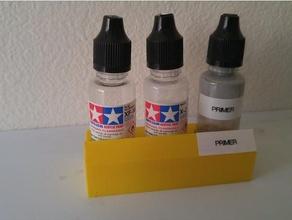 15ml vape e-juice hobby paint 3 bottle holder tool holders & boxes 15ml 15ml bottle airbrush drip bottle ejuice tamiya vape
