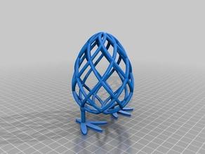 standing egg kinder v2 & v1 decor easter easter egg egg kinder kinder egg kinder surprise leg standing surprise
