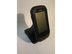simple garmin edge deskop stand sport et loisirs