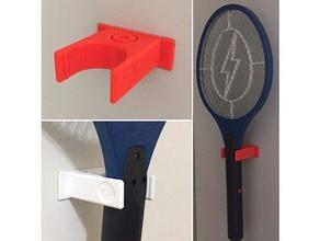 p1 mosquito racket holder organization holder mosquito organizer p1prototipos racket racket holder utility