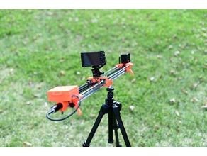 diy motorized camera slider camera 3d printing adafruit arduino leonardo camera camera slider camera slider parts diy slide diy slider motorized motorized slider slide slider slidercover stepper