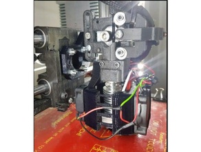 alternative wilson 2 print head assembly 3d printer extruders wilson wilson 2