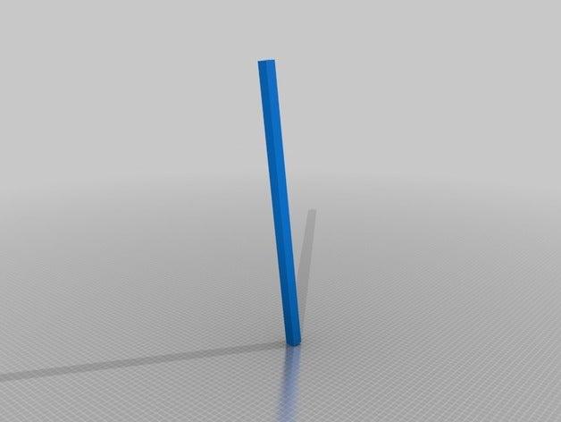 sauder stand 3d printing
