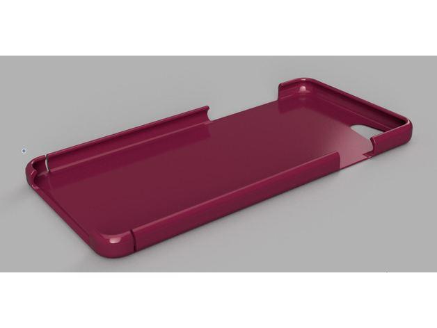 iphone 7 case 3d printer