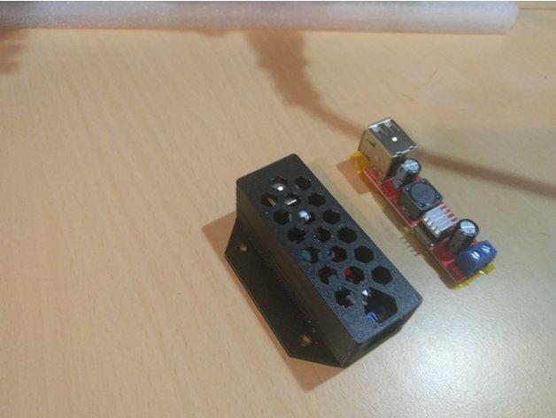 lm2596 dual usb module bo