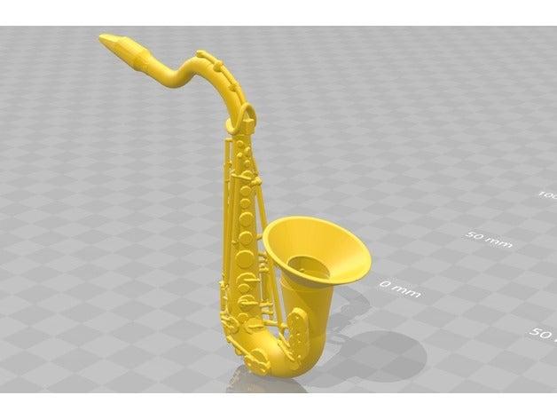 k villers -tenor saxophon