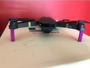 eachine e58 'mini mavic' drone legs sport & outdoors drone drone landing gear e58 eachine eachine e58 mavic mini mavic quadcopter legs support legs
