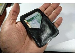 toucan wallet jr updated accessories cards holder money moneyclip slim wallet wallet