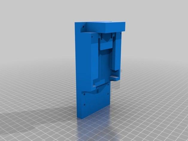 adapter 3d printing
